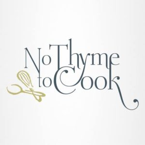 Cooking with Herbs with Chef Gwyn Novak from No Thyme to Cook